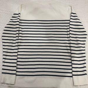 Petit Bateau Sweaters - Petit Bateau Nautical Sweater